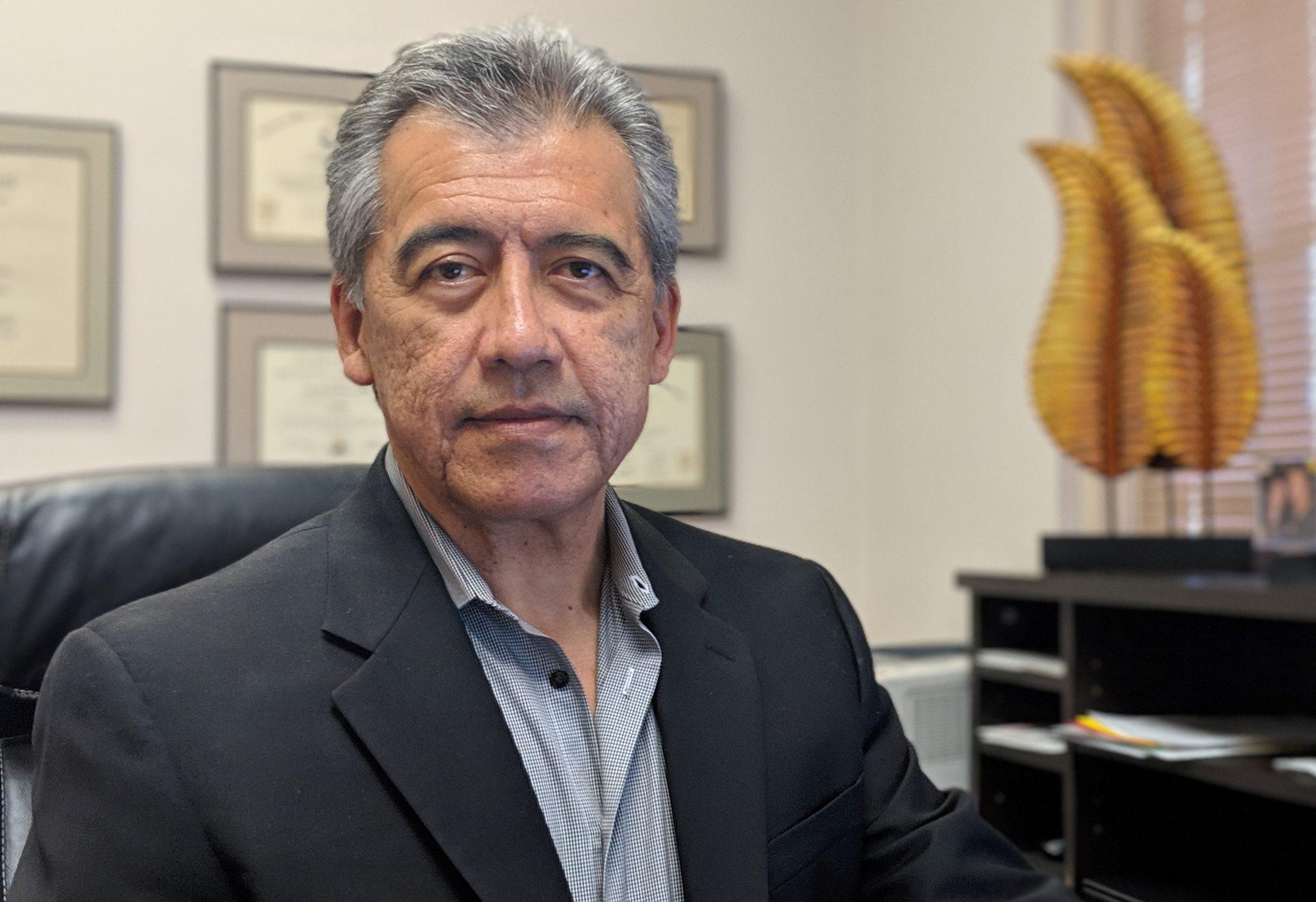 Dr Herrera Gyno next Trader Joe's
