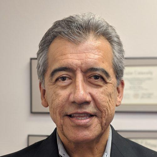 Manuel Herrera Gynecologist Tucson Profile Picture